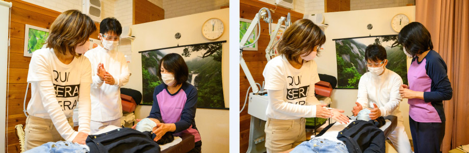 つるた療法セミナー風景写真3